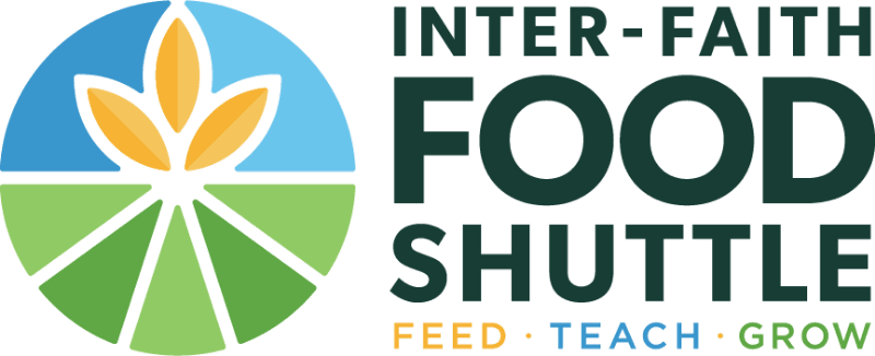 Inter-Faith Food Shuttle