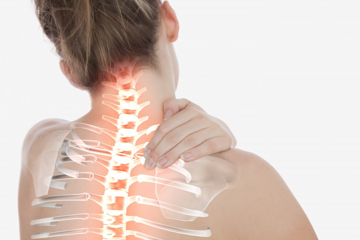 Top 10 Common Reasons For Neck Pain ~ Wellistic
