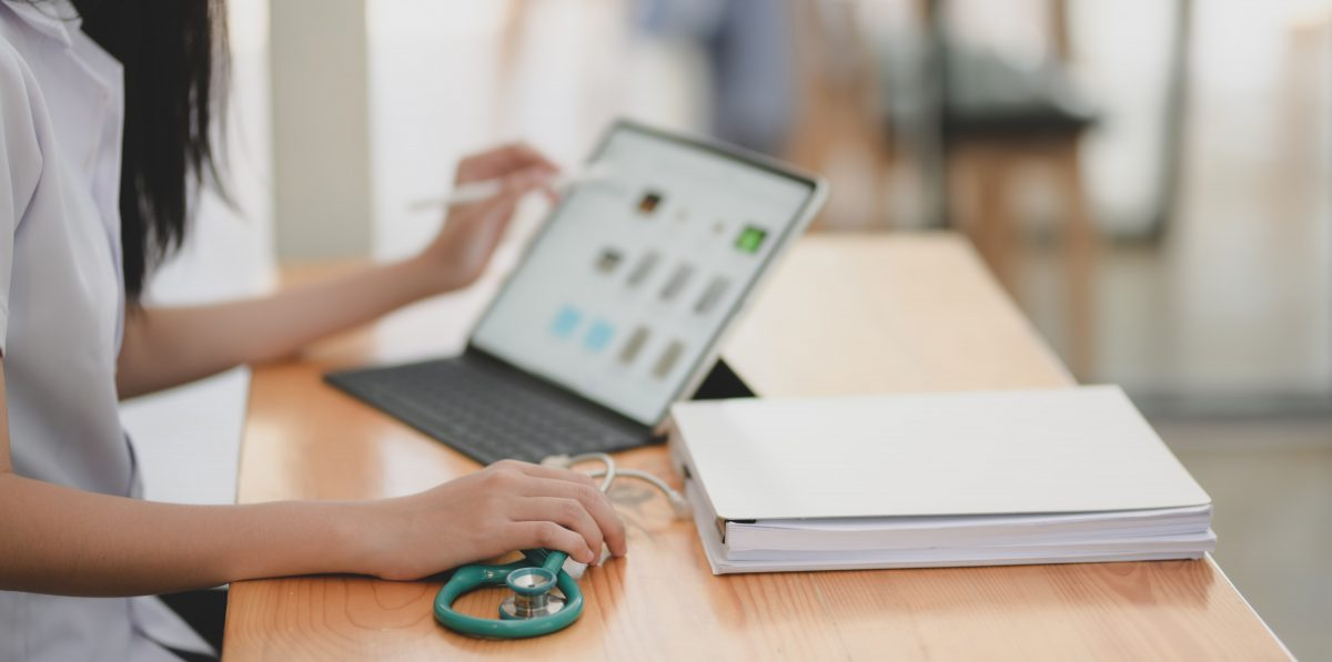 4 Incredible Ways Healthcare is Adapting to COVID-19