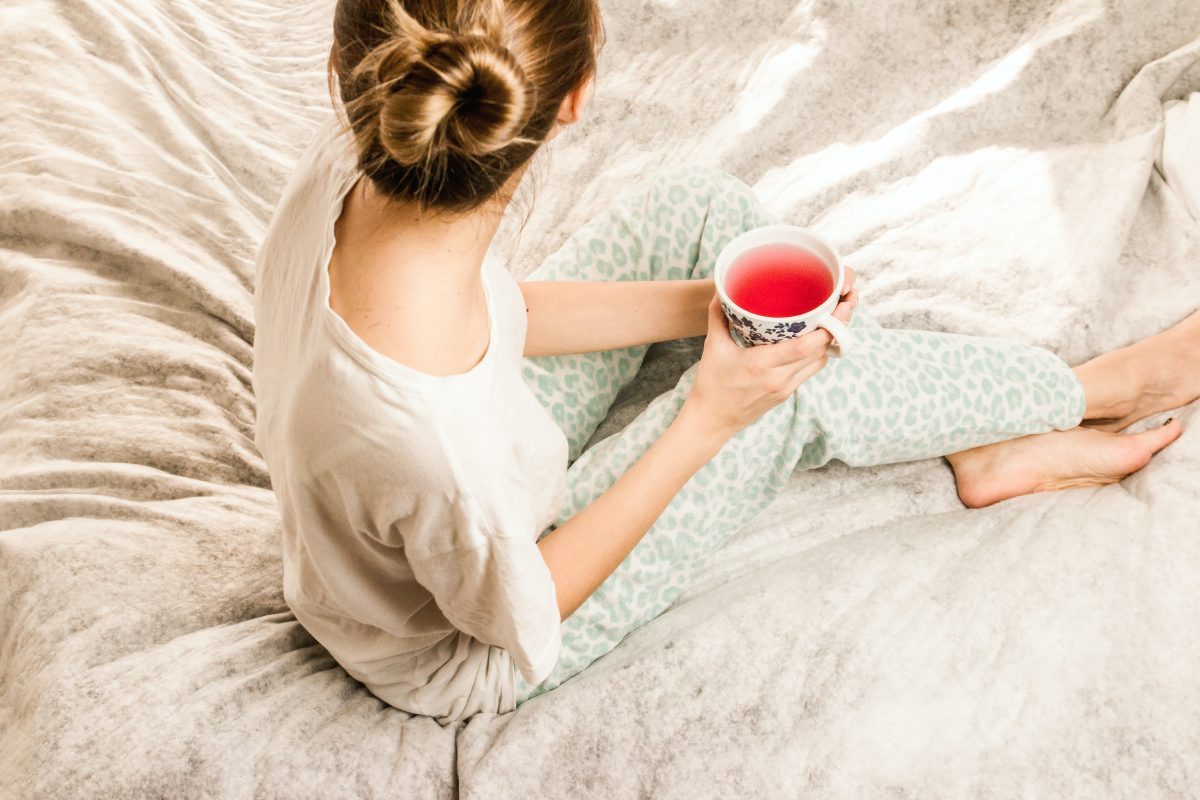 Self Care Sundays Series: 3 Relaxation Techniques for the Week
