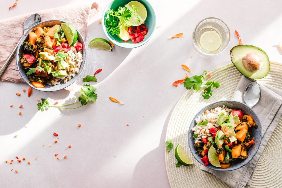 Parents Want to Know: What's the Difference Between a Keto and Paleo Diet?